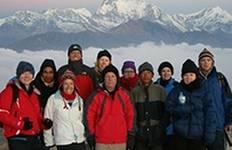 Annapurna Trek Tour