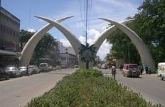 Mombasa City Tour Excursion: Half day Tour