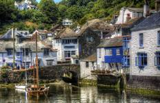 Corners Of Cornwall (14 destinations) Tour