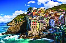 Italian Indulgence Tour