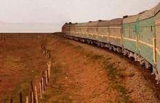 Trans Mongolian Explorer Tour