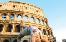 Roman Road Tour