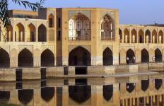 Iran Adventure Tour