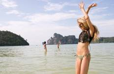 Thai Island Hopper West Tour