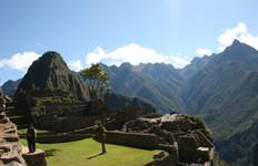 Peru: The Inca Trail & Machu Picchu Tour