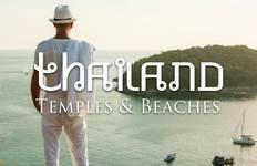 Thailand Temples & Beaches Tour