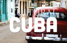 Cultural Cuba: A Gay People to People Tour of Havana & Cuba Highlights Tour