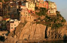 The Cinque Terre Explored Tour