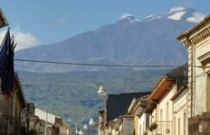 Spirit of Sicily Tour