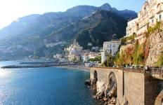 Spirit of Amalfi Tour