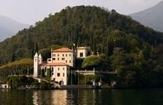 Italian Lakes Discovery Tour