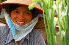 Essence of Vietnam Tour