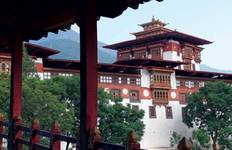 Bhutan: Dragon Kingdom Tour