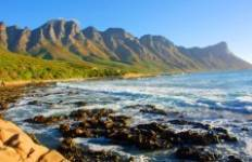 South Africa\'s Garden Route Tour