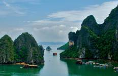 Best of Vietnam Tour