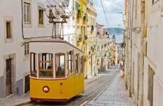 Discover Portugal Tour