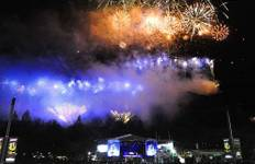 6 Night Hogmanay Hootenanny (package 1) Tour