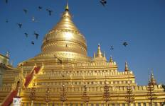Burma Heritage by Bicycle Tour