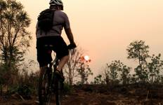 Southern Laos by Bicycle Tour