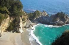 Pacific Coast Tour
