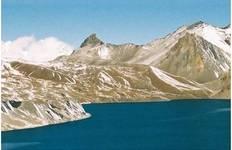 Tilicho Lake and Thorung La Pass Trek Tour
