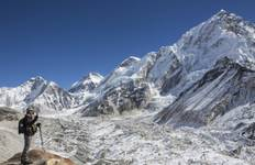 Everest Base Camp Trek - 14 Days Tour
