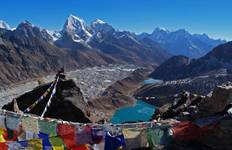 Everest Base Camp with Gokyo Valley Trek Tour