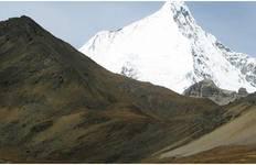Laya Ghasa Trek Tour