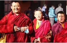 Tibet Culture Tour Tour