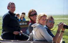Tanzania Wildlife Safari Tour