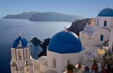 Greece Island Hopping Tour