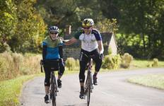 Burgundy Self-Guided Biking Tour