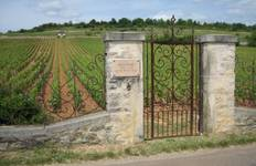Burgundy Self-Guided Walking Tour