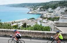 Puglia Biking Tour