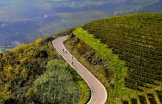 Piemonte Biking Tour