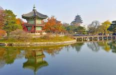 South Korean Express - 7 days Tour