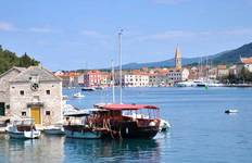 Croatia Bike Tour Tour