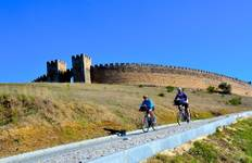 Portugal Bike Tour Tour