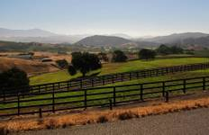 Santa Barbara Wine Country Bike Tour Tour