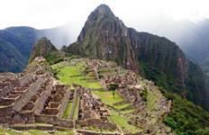 Machu Picchu Calling Tour