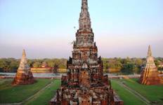 Thailand Encounters Tour