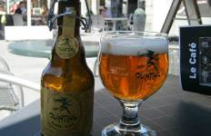 Bicycling Belgium\'s Best Breweries Plus! Tour