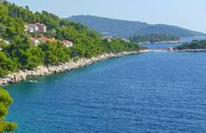 Bicycling the Islands of the Dalmatian Coast Tour