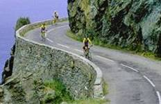 Cycling Corsica - The Island of Beauty Tour