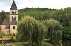 Cycling the Dordogne Plus! the Vineyards of Bordeaux Tour