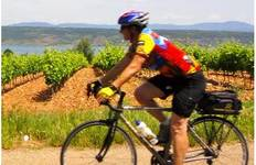 Cycling the Languedoc Tour