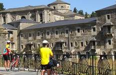 Cycling the Camino de Santiago - Roncesvalles to Santiago Tour