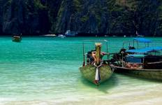 Phuket Sailing Adventure Tour