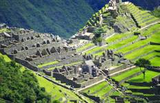 Inca Trail Trek - 7 Days (7 destinations) Tour
