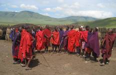 Colors and Cultures of Tanzania Safari Tour
